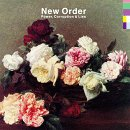 New Order/Power, Corruption & Lies
